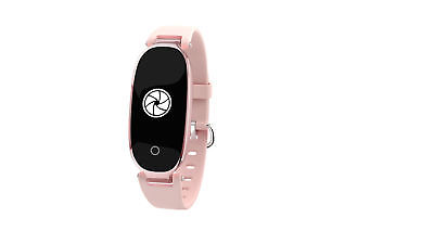 LEMFO S3 Bluetooth IP67 Waterproof Fitness Smart Watch Band For Android iPhone