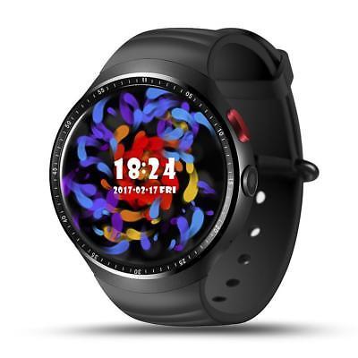 LEMFO LES 1 3G Smartwatch Phone ROM 16G   RAM 1G