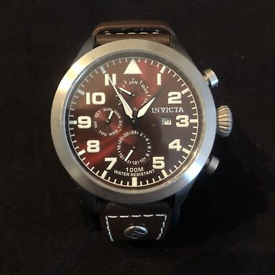 Invicta I-Force Collection Mens Watch